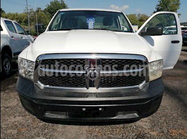Foto Dodge Ram Wagon 1500 SLT V8 usado (2014) color Blanco precio $210,000