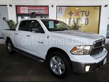 Foto venta Auto usado Dodge Ram Wagon 1500 SLT V8 (2016) color Blanco precio $425,000