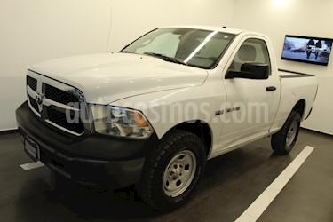 Foto venta Auto usado Dodge Ram Wagon 2500 SLT V8 (2013) color Blanco precio $179,000