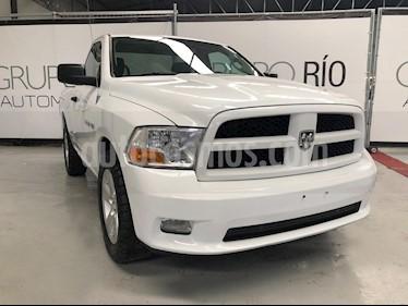 Foto venta Auto usado Dodge Ram Wagon 2500 SLT V8 (2012) color Blanco precio $229,000