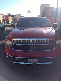 Foto Dodge Ram Wagon 2500 SLT V8 usado (2013) color Rojo precio $295,000