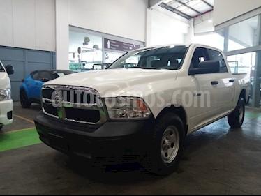 Dodge Ram Wagon 1500 SLT V8 usado (2015) color Blanco precio $29,900
