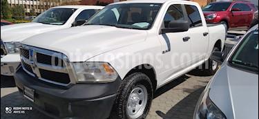Dodge Ram Wagon 2500 SLT V8 usado (2014) color Blanco precio $355,000