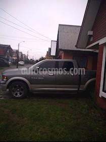 Foto venta Auto usado Dodge Ram 1500 5.7L HEMI Crew Cab 4X4 Aut (2013) color Gris Grafito precio $14.800.000