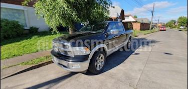 Foto Dodge Ram 1500 5.7L HEMI Crew Cab 4X4 Aut usado (2013) color Negro precio $12.500.000