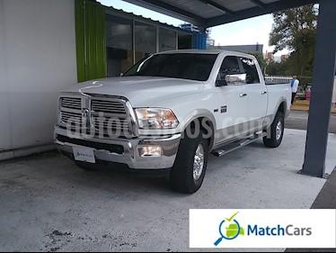 Foto venta Carro usado Dodge Ram 2500 5.9L SLT (2011) color Blanco precio $69.990.000