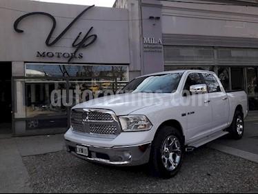 Foto venta Auto usado Dodge Ram 2500 Laramie 4x4 Cabina Doble (2013) color Blanco precio $11.111