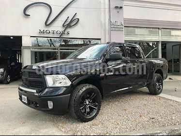 Foto venta Auto usado Dodge Ram 2500 Laramie 4x4 Cabina Doble (2015) color Negro precio $1.111