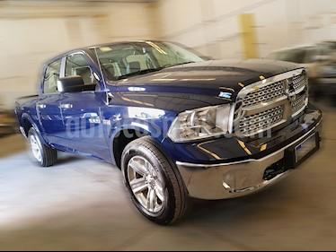 Foto venta Auto usado Dodge Ram 2500 Laramie 4x4 Cabina Doble (2018) color Azul precio $1.111