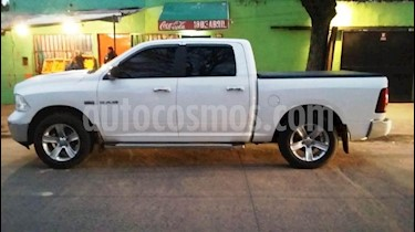 Foto venta Auto usado Dodge Ram 2500 Laramie 4x4 Cabina Doble (2015) color Blanco precio $1.550.000