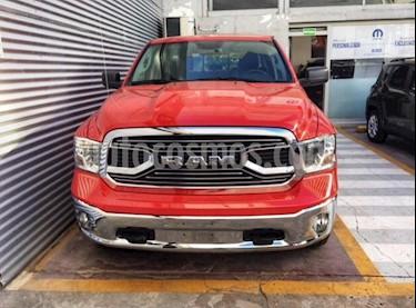 Foto venta Auto usado Dodge Ram 2500 Laramie 4x4 Cabina Doble (2019) color Rojo precio $1.720.000