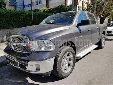 Foto venta Auto usado Dodge Ram 2500 Laramie 4x4 Cabina Doble (2014) color Gris Oscuro precio $1.150.000