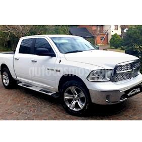 Dodge Ram 1500 WS BR 3.9 4x2 usado (2015) color Blanco precio $2.390.000