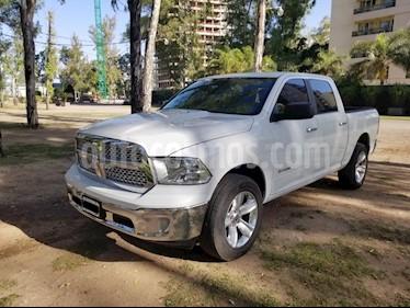 Dodge Ram 2500 Laramie 4x4 Cabina Doble usado (2015) color Blanco precio $1.950.000