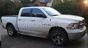 Dodge Ram 2500 Laramie 4x4 Cabina Doble usado (2015) color Blanco precio $2.390.000