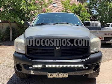 Dodge Ram 5.9L Diesel Reg Cab 4X4 Aut 2P usado (2009) color Gris precio $9.500.000