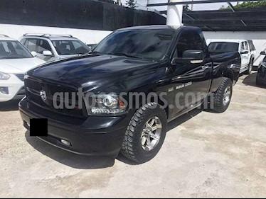 Dodge Ram 2500 5.9L SLT usado (2011) color Negro precio $40.000.000