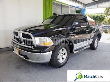 Foto Dodge Ram 2500 5.9L SLT usado (2011) color Negro precio $43.990.000