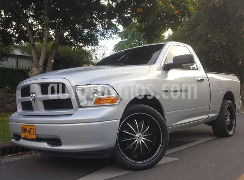 Dodge Ram 2500 5.9L SLT usado (2011) color Plata precio $51.500.000