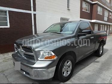 Dodge Ram 2500 5.9L SLT usado (2011) color Gris precio $40.000.000