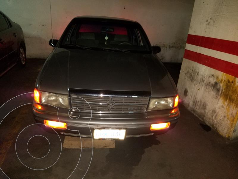 Dodge Spirit Version sin siglas V6 3.0i 12V usado (1994) color Gris precio u$s8.812.005