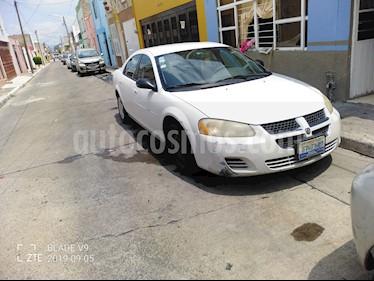 Foto venta Auto usado Dodge Stratus 2.0L SE (2004) color Blanco precio $40,000