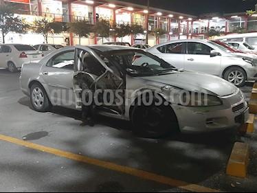 Foto venta Auto usado Dodge Stratus 2.0L SE (2001) color Gris precio $28,000