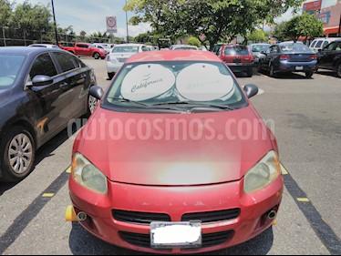 Foto venta Auto usado Dodge Stratus 2.0L SE (2003) color Rojo precio $40,000