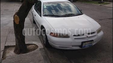 Foto venta Auto usado Dodge Stratus 2.4L LE Aut (1998) color Blanco precio $28,000