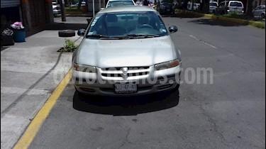foto Dodge Stratus 2.4L LE Aut usado (1996) color Gris precio $26,000