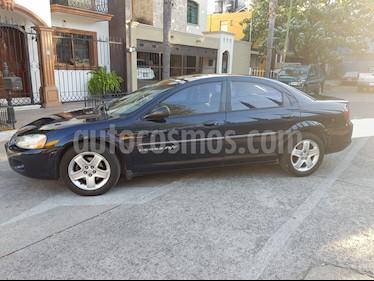 Foto venta Auto usado Dodge Stratus 2.4L RT Aut (2001) color Azul Metalizado precio $54,000