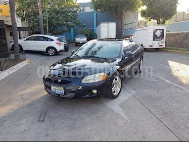 Foto venta Auto usado Dodge Stratus 2.4L RT Aut (2001) color Azul Metalizado precio $48,000