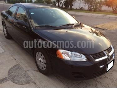 Foto Dodge Stratus 2.4L SE Aut usado (2005) color Negro precio $58,000