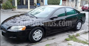 Foto Dodge Stratus 2.4L SE Aut usado (2003) color Negro precio $41,800