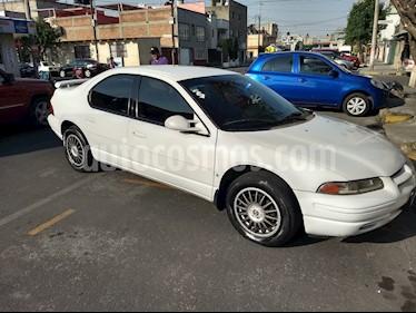 foto Dodge Stratus 2.4L SE Aut usado (1998) color Blanco precio $38,000