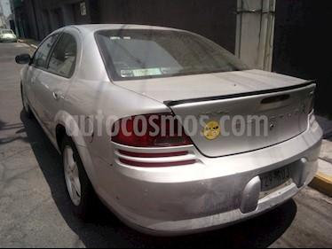 Dodge Stratus 2.4L SE Aut usado (2005) color Plata precio $41,500