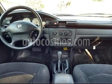 Foto venta Auto usado Dodge Stratus 2.4L SXT Aut (2006) color Gris precio $50,000