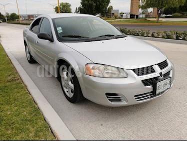 Foto Dodge Stratus 2.4L SXT Aut usado (2006) color Gris Plata  precio $52,500