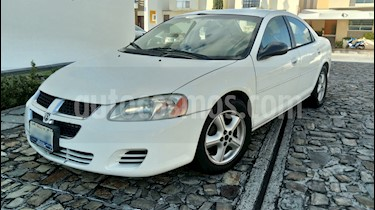 Dodge Stratus 2.4L SXT Aut usado (2006) color Blanco precio $49,500