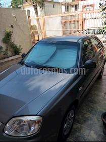 Foto venta Auto usado Dodge Verna 1.6L GV 4P Aut (2005) color Gris precio $49,000