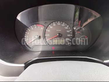 Foto Dodge Verna 1.6L GV 4P Aut usado (2004) color Gris precio $40,000