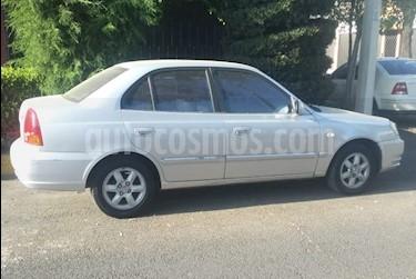 Dodge Verna 1.6L GVSS 4P Aut usado (2005) color Gris Plata  precio $42,000