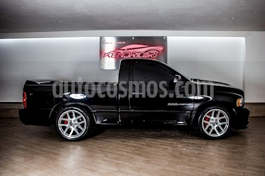 Foto venta Auto usado Dodge Viper SRT-10 (2005) color Negro precio $459,000