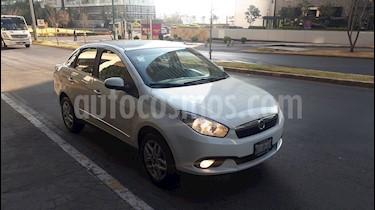 Foto venta Auto usado Dodge Vision 1.6L Aut (2015) color Blanco precio $138,000