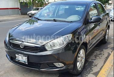 Dodge Vision 1.6L Aut usado (2016) color Negro precio $123,000