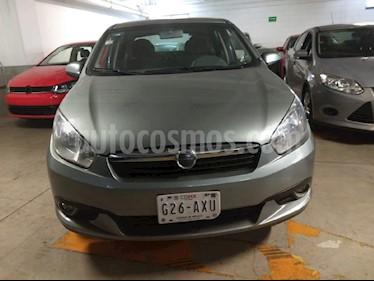 Foto venta Auto Seminuevo Dodge Vision 1.6L Aut (2015) color Gris precio $125,000