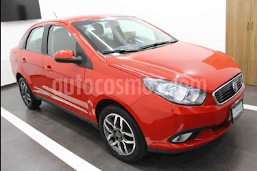Dodge Vision 1.6L Aut usado (2017) color Rojo precio $168,000