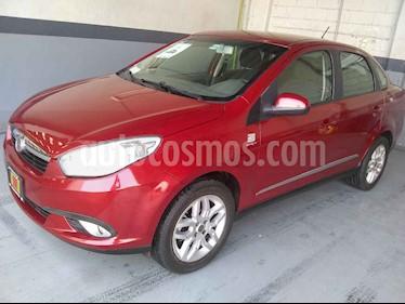 Foto venta Auto usado Dodge Vision 1.6L Aut (2015) color Rojo precio $120,000