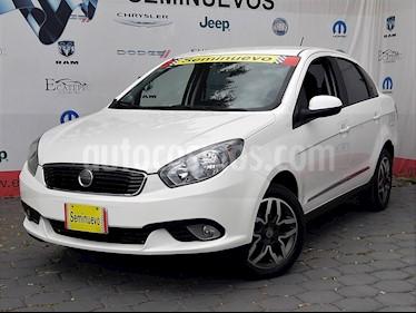 Foto venta Auto Seminuevo Dodge Vision 1.6L Aut (2017) color Blanco precio $169,000