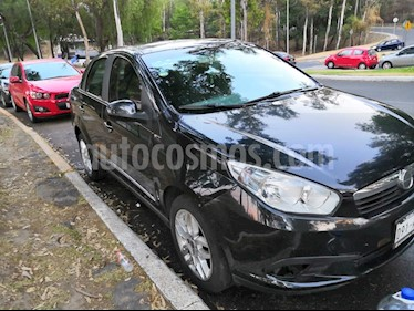 Dodge Vision 1.6L Aut usado (2016) color Negro precio $130,000